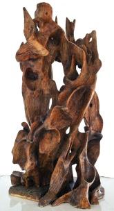 M.B. skulptura